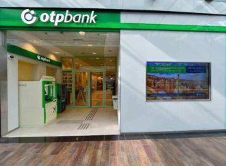 Dobit OTP Grupe u prva tri kvartala 930 miliona eura
