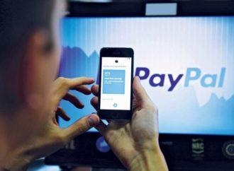 Platni giganti PayPal i UnionPay udružuju snage