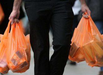 Kazne zbog upotrebe plastičnih kesa i do 100.000 eura