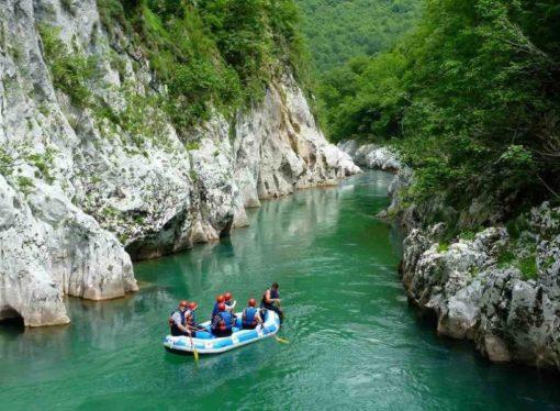 BiH u septembru imala više turista za 8,5 odsto nego lani