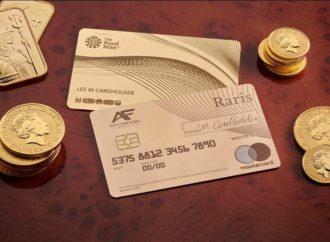 Ovo je najskuplja kreditna kartica na svijetu