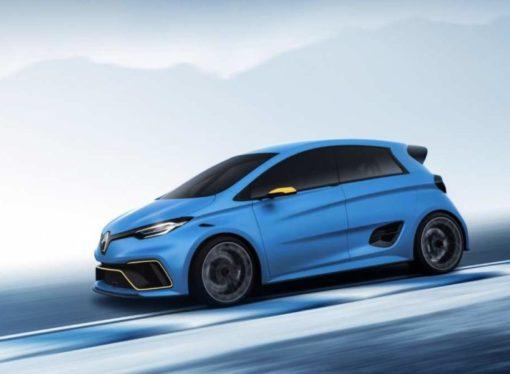 "Renault želi da prvi lansira električni ""hot hatch"""