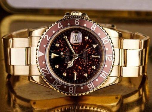 Unikatni Rolex model od 40.000 dolara