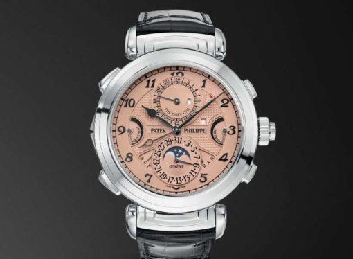 Ručni sat na aukciji prodat za 31 milion dolara