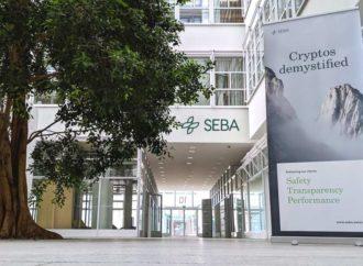 Švajcarska kripto banka SEBA otvara vrata potencijalnim klijentima