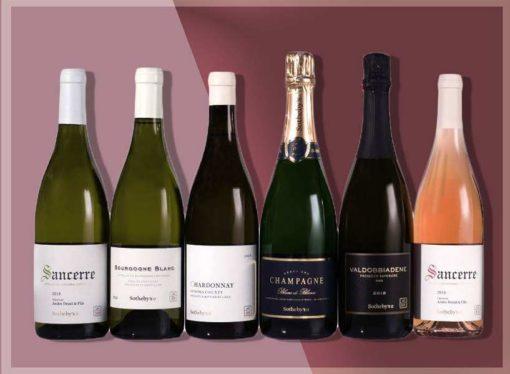 Aukcijska kuća Sotheby's lansira sopstveni brend vina
