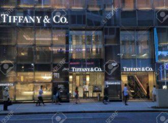 Vlasnik Luj Vitona kupuje Tifani za 16,2 milijardi dolara
