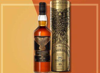 Diageo predstavlja posljednji viski u čast Igre Prestola