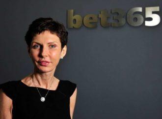 Godišnja plata direktorice kladionice Bet365 najveća u Velikoj Britaniji