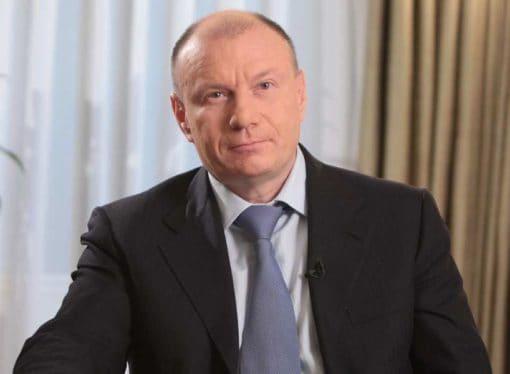 Forbs: Vladimir Potanjin je najbogatiji Rus