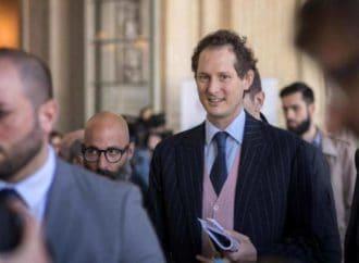 """Osnivači """"Fijata"""" kupili veliku medijsku grupu u Italiji"""
