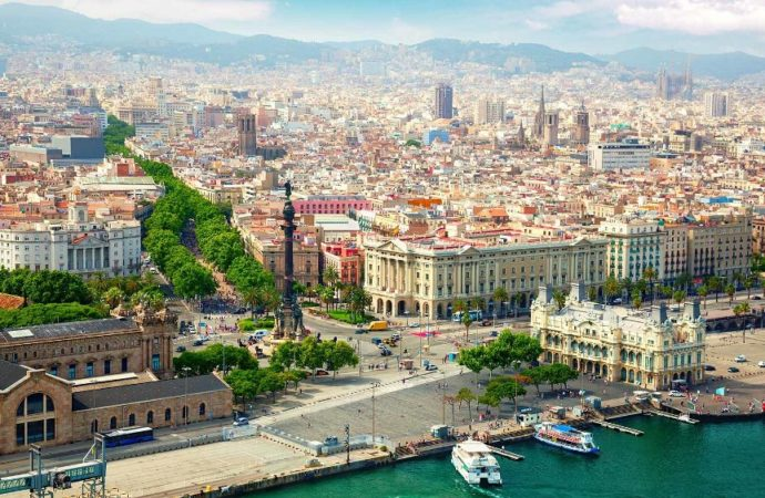 Dvije velike banke najavile preseljenje iz Katalonije