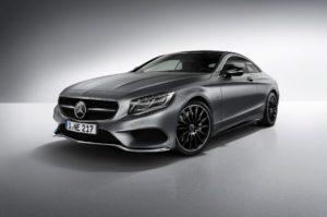 Najsenzualniji Mercedes S klase