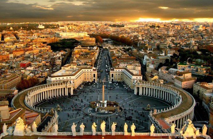 Vatikanska banka ne zna porijeklo miliona eura
