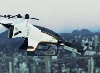 Pariz uvodi leteći taksi do 2024. godine?