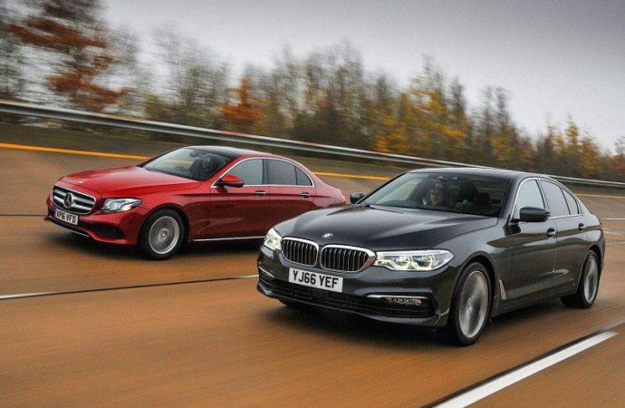 BMW namjerava da vrati izgubljenu krunu 2020.